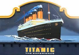 Titanic Museum in Orlando, FL