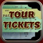 Scroll Down for All Tours