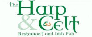 Harp and Celt