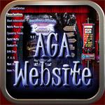AGA Full Website